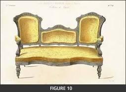 Le Garde-meuble   A Smithsonian Institution Libraries Digital Edition   Meubles de style ancien   Scoop.it
