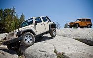 Why Tread Lightly in a Jeep? | CarzzCompany | Scoop.it