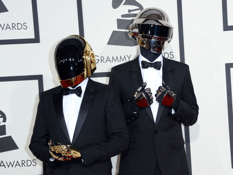 Grammys 2014: The full list of winners - National Post | ASAP rocky | Scoop.it