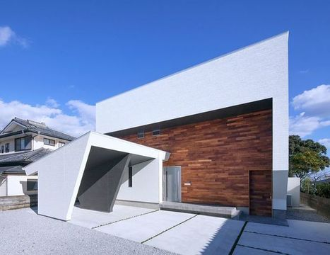 I3-house  - Picture gallery | architecture and psychology | Scoop.it