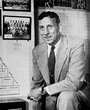 10 Lessons For Entrepreneurs From Coach John Wooden | Teams | Scoop.it