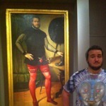 Man Finds His Doppelganger in 16th Century Italian Painting | Visual Thinking Plus | Scoop.it