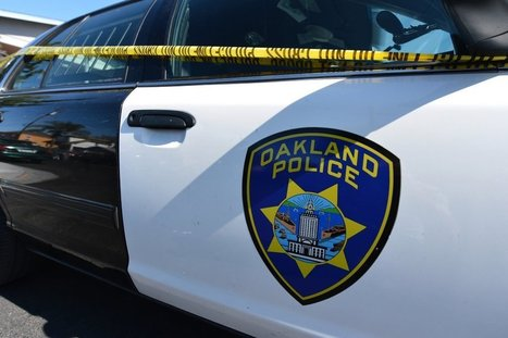 Oakland: Shots fired at police after seven wounded | Police Problems and Policy | Scoop.it