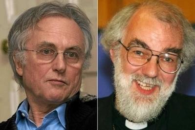 Darwin 'versus' Dios | Evolución y Selección Natural | Scoop.it