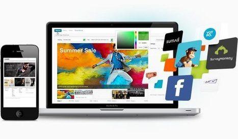 Jacksonville Ecommerce Web Development | Bigcommerce Website Designer | Web design | Scoop.it