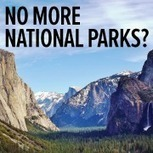 Tell Congress: America's public lands are not for sale | GarryRogers NatCon News | Scoop.it