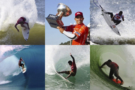 Watch the Throne: Who Are the Contenders for the 2012 ASP World Title? | Surfer: Posting All the Web's Best of Surfing | Scoop.it