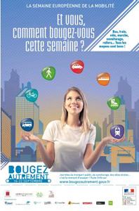Semaine de la Mobilité 2013 à Paris | Les enjeux de la mobilité | Scoop.it