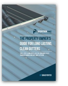 Gutter Cleaning Company – The Porter Vac Tea   roof gutter cleaning   Scoop.it