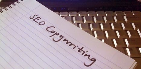 This is how you can write an appealing SEO Copywriting | About Dissertation | Scoop.it