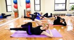 Getting a exercise plan with free pilates new york city workouts | Female personal trainer nyc | Scoop.it