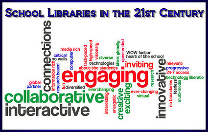#RL2013 - Linking the Public Library and School | Innovation in libraries | Scoop.it