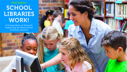 It's a Fact: School Libraries Work | School Library Advocacy | Scoop.it