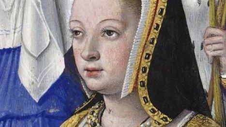 Les 500 ans d'Anne de Bretagne - France 3 Pays de la Loire | Histoire en français SVP | Scoop.it
