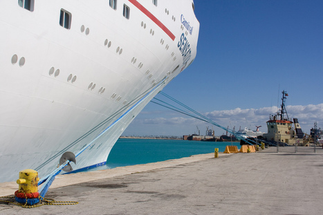 Corporate Crisis Management: Lessons From Carnival's #cruisefromhell   Corporate Communication & Reputation   Scoop.it