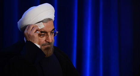Will Iran Strike a Nuclear Deal By July? | The Unpopular Opinion | Scoop.it