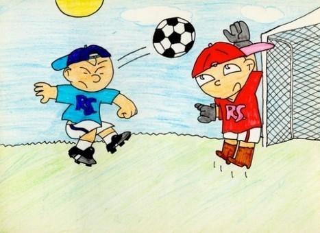 Cuentos Infantiles Cortos | cuentofantasia | Scoop.it