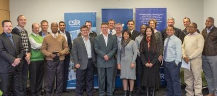 CSIR and Parsec Holdings partner to commercialise wireless mesh technology   Science   Scoop.it