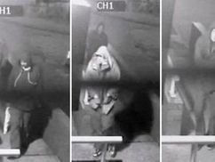 CCTV footage of suspects in arson attack on Harlow mosque released by police - Express.co.uk   Surveillance Studies   Scoop.it