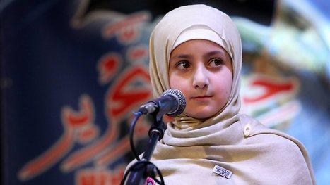 Australia: Girl, 8, calls on Islamic youth to back jihad   Emil Bodnar   Scoop.it