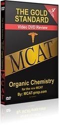 MCAT Organic Chemistry Videos   MCAT Books   Scoop.it