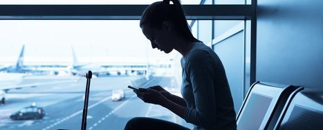 Here's why you should be careful about using public Wi-Fi hotspots   Daily News Reads   Scoop.it