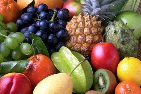 Weight Loss: Fruits, Vegetables To Keep Pounds Off | Nutrition Today | Scoop.it