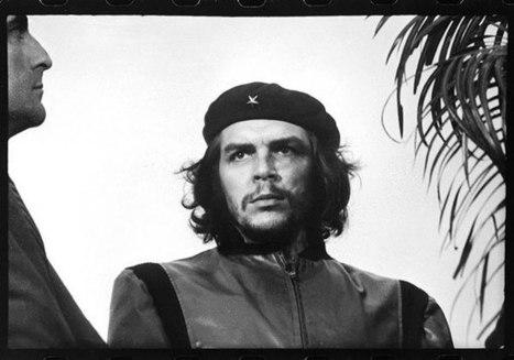 The Stories Behind Some of the 20th Century's Most Iconic Portraits | Semiótica de la Imagen | Scoop.it