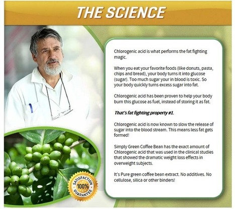 Interested in Simply Green Coffee Bean? – Must Read This Before BUY!!! | safercolone | Scoop.it