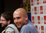 Twitter treu fum amb el fitxatge de Guardiola pel Bayern | Journalism and Social Media in Catalonia | Scoop.it