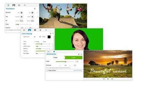 WeVideo presenta nueva versión de su editor de vídeo online, esta vez en HTML5 | Aprendiendoaenseñar | Scoop.it