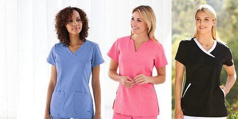 The Evolution of Nursing Uniforms Since 1950s | Nursing Blogs | Scoop.it
