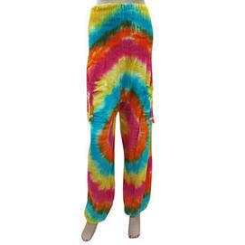 moguinterior Hippie Harem Pant Yoga Pants Capri Trouser for Women Boho Clothing - Clothing - Women's - Pants | Bohemian Harem Pant | Scoop.it
