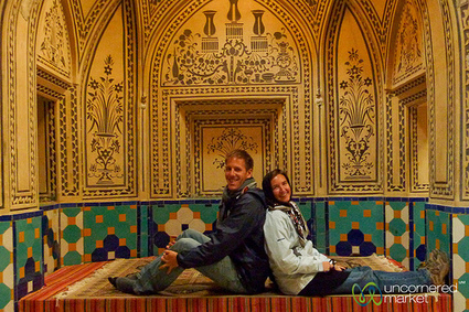 Traveling to Iran as Americans: All You Need to Know | Travel | Scoop.it