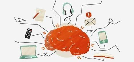 REGARDS SUR LE NUMERIQUE | Après les mots de passe, les pensées de passe ? | Technologies et usages | Scoop.it