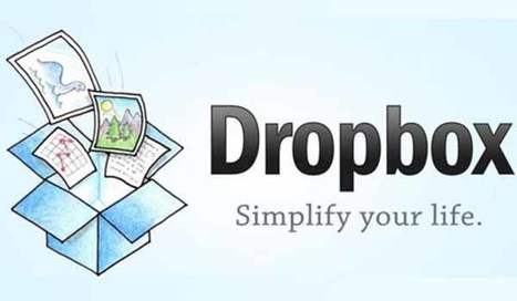 Samsung to preload Dropbox on its PCs and smart cameras - Android Authority | Samsung mobile | Scoop.it