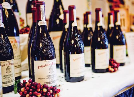 Starry Nights at the Naples Winter Wine Festival | Vitabella Wine Daily Gossip | Scoop.it