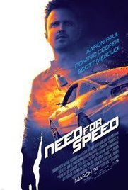 Need for Speed (2014) Cam Xvid Download | Movie Box Office | Scoop.it