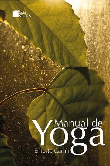 Libros: Manual de yoga | Letras | Scoop.it