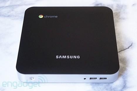 Samsung Chromebox Series 3 con Core i5 asoma por sorpresa en una tienda on-line   Tecnología 2015   Scoop.it