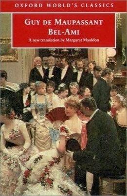 Bel Ami Guy de Maupassant Online reading class | Best Place to Read Greatest Classical Novels | Scoop.it