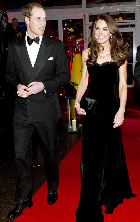 Kate Middleton's Best Looks | KATE MIDDLETON AND COOKING | Scoop.it
