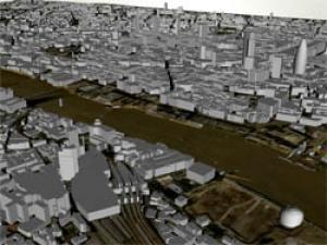 Theory Of Evolution Of Cities Links Science, Fractal Geometry | Dense Living | Scoop.it