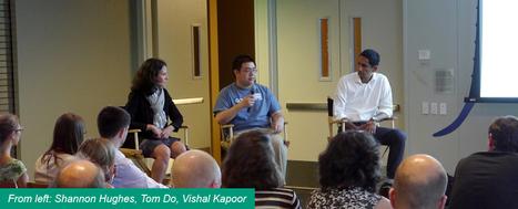 Insights and Trends that Make MOOCs Matter (EdSurge News) | Veille e-learning | Scoop.it