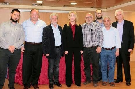 Οι υποψήφιοι δήμαρχοι που στηρίζει ο ΣΥΡΙΖΑ στην Δυτική Αθήνα ~ ΕΝΕΡΓΟΙ ΠΟΛΙΤΕΣ για την Ανατροπή στο Περιστέρι   σας λέμε ότι λένε...   Scoop.it