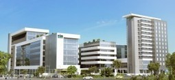 INTERNATIONAL: IMMOFINANZ Breaks Ground on Office Development in Bucharest   Commercial Property Executive   International Real Estate   Scoop.it
