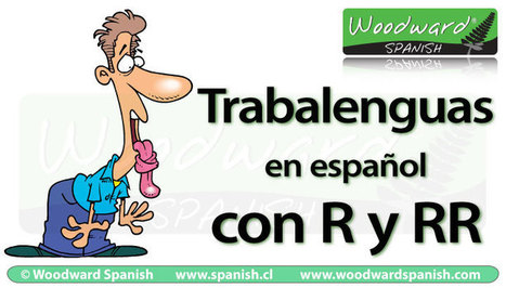 Trabalenguas con R - Pronunciación | Recursos ELE | Scoop.it