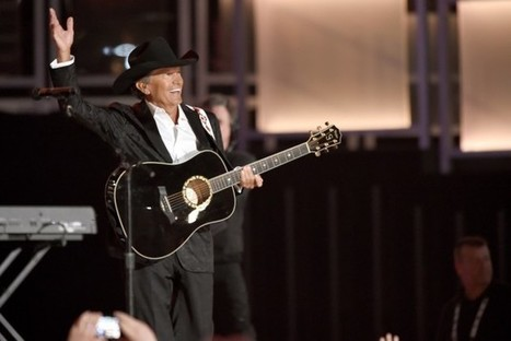 Top 5 George Strait Music Videos | Country Music Today | Scoop.it