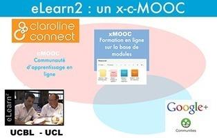 Fiche de présentation - Elearn2   Numérique & pédagogie   Scoop.it