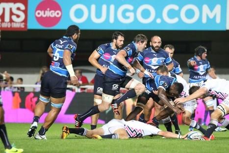Le MHR prolonge avec Oui Go | Sportbusiness | Scoop.it